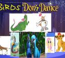 Birds Don't Dance
