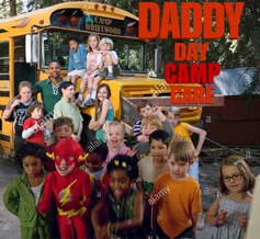 Daddy Day Camp Care (D...