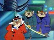 Spy Rats