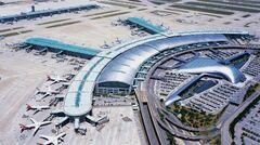 Gongmangdo International Airport