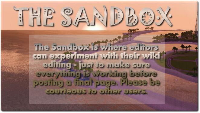 TheSandbox