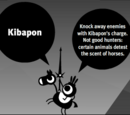 Kibapon