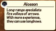 Alossondescription