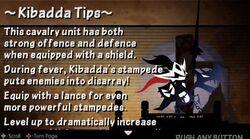 Kibba Tips