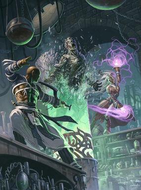 Godsmouth Heresy cover art