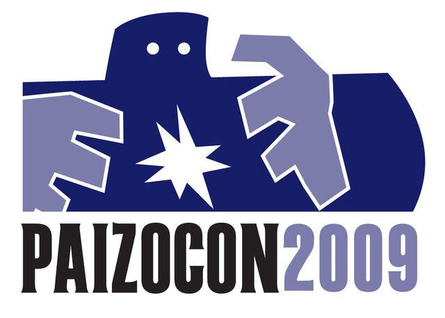 File:PaizoCon 2009 logo.jpg