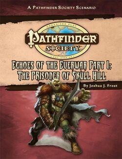 Prisoner of Skull Hill