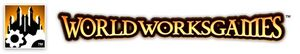 WorldWorks Games logo
