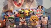 PAW Patrol - Bath Squirters at the New York Toy Fair