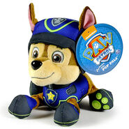 Super spy chase plush pals 2