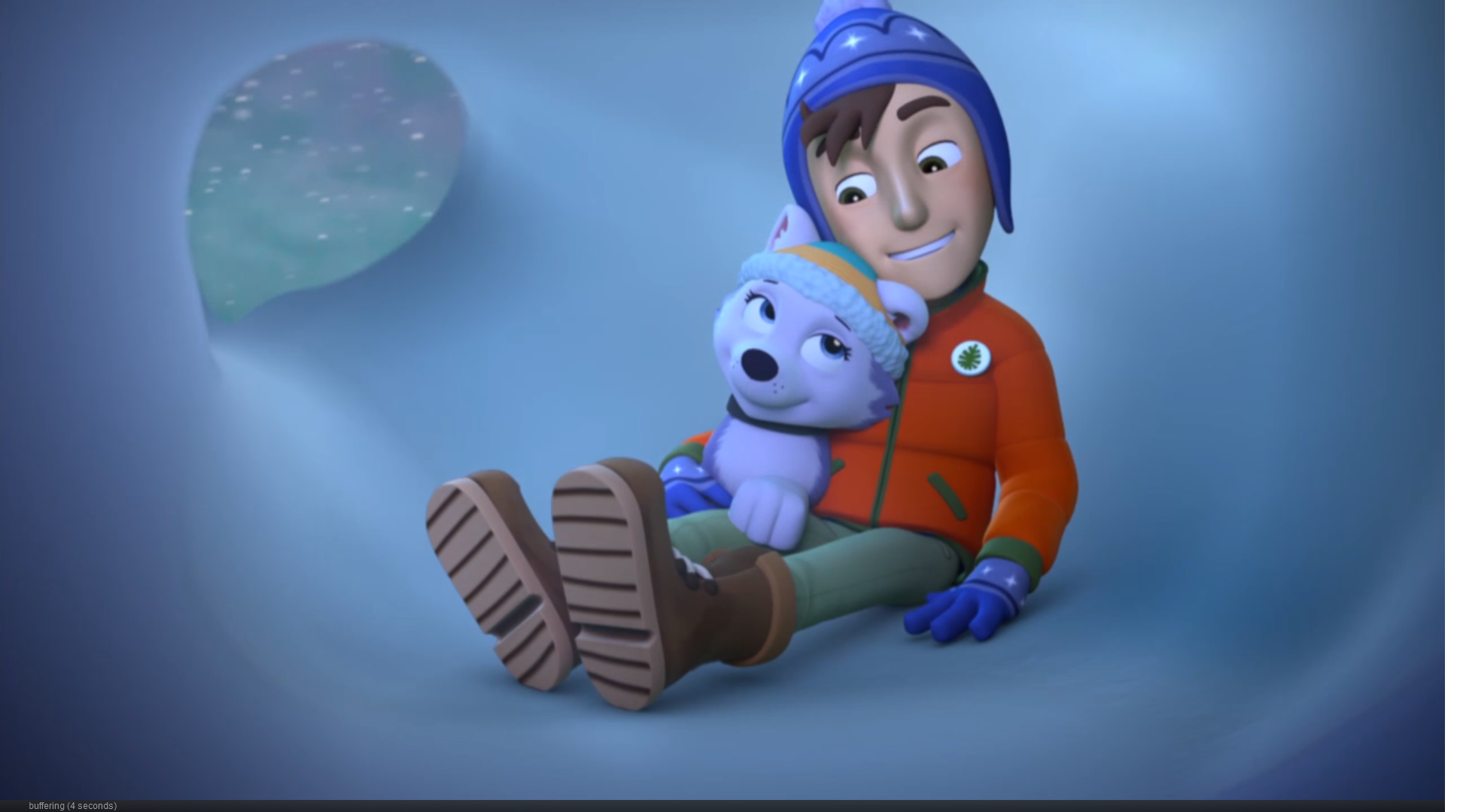 The New Pup Quotes Paw Patrol Wiki Fandom Powered By Wikia
