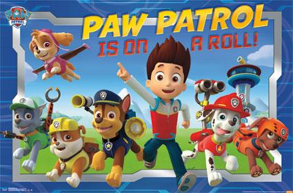 Image Posterjpg PAW Patrol Wiki Fandom Powered By Wikia