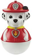 PAW Patrol Weebles Marshall