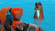 PAW Patrol - Wally the Walrus - Friend 2