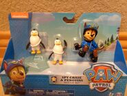 ChasePenguin Front