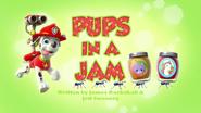 Pups in a Jam (HQ)