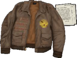 Ww2 Flight Jacket qmH2WF