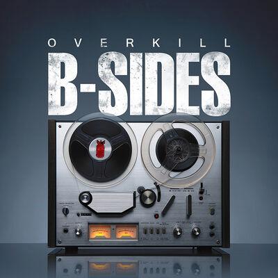 Overkill B-Sides Artwork
