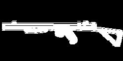 Suppressed Barrel (Patchett L2A1)