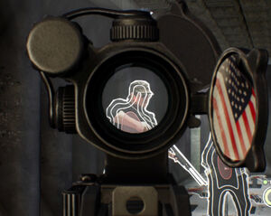 AmericanRedDot