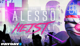 The Alesso Heist