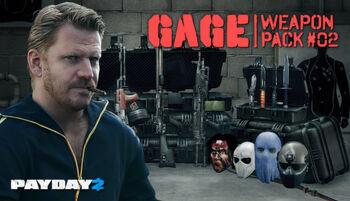 Gage weps pack 02