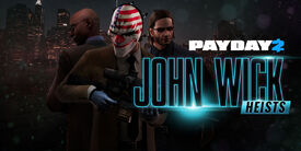 John Wick Heists
