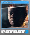 PAYDAY 2 Foil 4