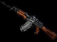 Steam AK