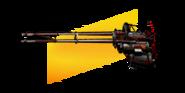 Vulcan Minigun The Gimp