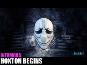 HoxtonBegins