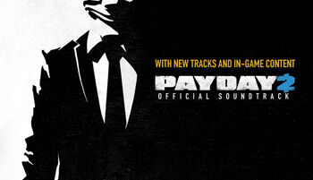 Payday 2 Soundtrack