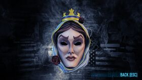 Queen of Cards-Fullcolor
