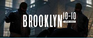 Brooklyn 10-10