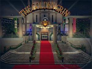 Golden Grin Casino FBI Files
