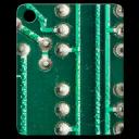 Mat-circuitboard