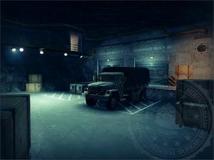 Beneath the Mountain FBI Files