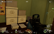 Garnet Group Boxes
