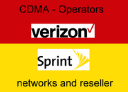 CDMA in the United States