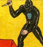 Black Death (Nedor)