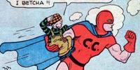Captain Catapult