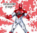 Captain Atomic