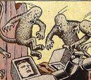 Martian Sand Rats