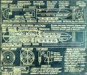 BlueTracer Schematics