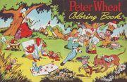 Peterwheatcoloringbook
