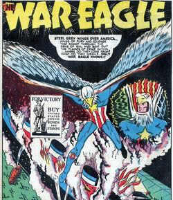 War eagle 2