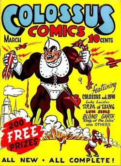 Colossus ad 2640