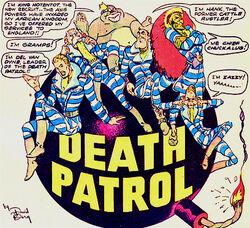 DeathPatrol