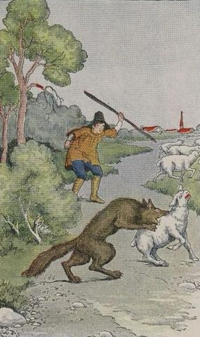 File:The-shepherd-boy-and-the-wolf.jpg