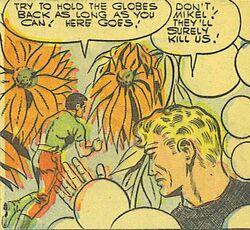 Floweraliens